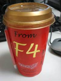 F4drink